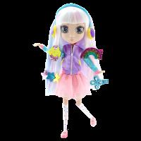 Кукла Шибаджуку Герлз Сури Shibajuku Girls 33 см HUN6619