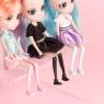 Кукла Шибаджуку Герлз Мики Shibajuku Girls 15 см HUN6879