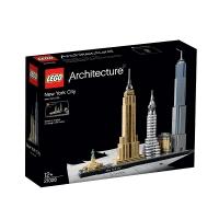 Лего Архитектора Нью-Йорк Lego Architecture 21028