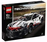 Лего Porsche 911 RSR Lego Technic 42096