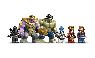 Лего Битва на базе Мстителей Lego Super Heroes 76131