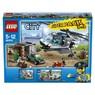 Lego  City  66492 Лего Сити Супер набор Полиция