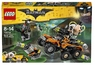 Lego Batman Movie 70914 Химическая атака Бэйна