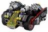 Lego Batman Movie 70917 Крутой Бэтмобиль