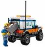 Lego City 60165 Внедорожник 4х4 команды быстрого реагирования