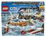 Lego City 60167 Штаб береговой охраны