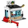Lego City 60169 Грузовой терминал