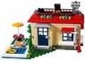 Lego Creator 31067 Вечеринка у бассейна