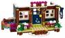 Lego Friends 41323 Горнолыжный курорт: шале