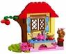 Lego Juniors 10738 Лесной домик Белоснежки