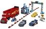 Lego Juniors 10745 Финальная гонка Флорида 500
