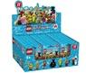 Lego Minifigures 71018 Полная коллекция 17 серия
