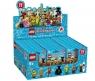 Lego Minifigures 71018 Продавец хот-догов 17 серия