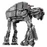 Lego Star Wars 75189 Штурмовой Шагоход Первого Ордена