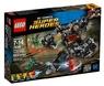 Lego Super Heroes 76086 Сражение в туннеле