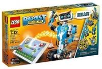 Lego Boost Creative Toolbox 17101 Робот Набор для конструирования и программирования