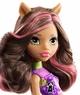 Кукла Monster High Клодин Вульф Эмодзи DWR98 Бюджетная