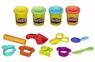 Play-Doh Базовый набор пластилина B1169