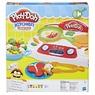 Play-Doh Игровой набор Кухонная плита B9014