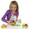 Play-Doh Игровой набор Стильный салон Рейнбоу Дэш B0011
