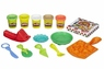 Play-Doh Игровой набор пластилина Пицца B1856