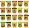 Play-Doh Набор пластилина 20 банок A7924