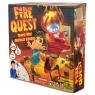 Настольная игра Огневой квест YL041