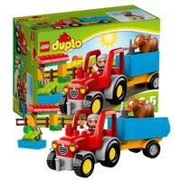 Сельскохозяйственный трактор