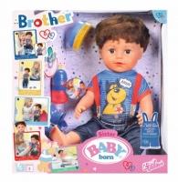 Кукла Baby Born Братик Бэби Бон 825365