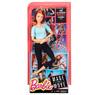 Кукла Барби Рыжеволосая Безграничные движения Barbie Made To Move DPP74