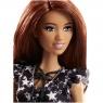 Кукла Барби Игра с модой Barbie Fashionistas FJF39