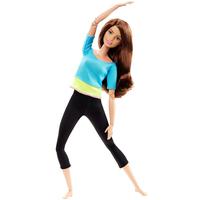 Кукла Барби Безграничные движения Barbie Made To Move DJY08