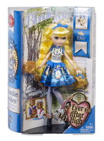 Кукла Ever After High Блонди Локс (Blondie Lockes)-Базовая