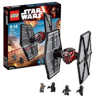 Истребитель Особых Войск Первого Ордена Lego Star Wars 75101