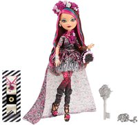 Кукла Ever After High Браер Бьюти (Briar Beauty) Несдержанная Весна CDM52