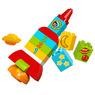 Моя первая ракета