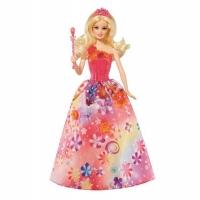 Кукла Barbie Потайная дверь Принцесса CCF79