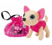 Собачка Chi Chi Love Модная принцесса с сумочкой