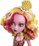 Кукла Monster High Гулиопа Монстро-цирк CHW59