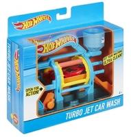 Hot Wheels Игровой набор Супер-мойка DWL00