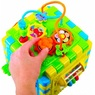 Детская игрушка PlayGo Развивающий куб-конструктор 2144