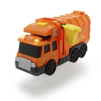 Детская игрушка Dickie Мусоровоз 20 330 2000