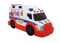 Детская игрушка Dickie Скорая помощь 20 330 8360
