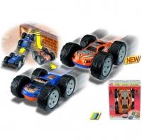 Детская игрушка Dickie Машина-перевертыш 20 331 3339