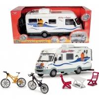 Детская игрушка Dickie Автобус Кемпер 20 331 4847