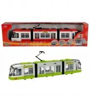 Детская игрушка Dickie Трамвай городской 20 331 5105