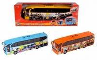 Детская игрушка Dickie Автобус туристический 20 331 4826