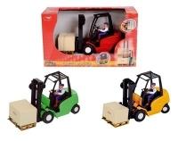 Детская игрушка Dickie Погрузчик малый 20 341 4877