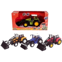 Детская игрушка Dickie Трактор фермерский 20 347 4600