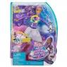 Кукла Барби с ховербордом Barbie и космическое приключение DLT23